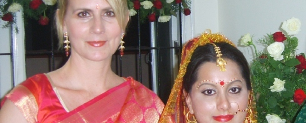 The Experience of My First Indian Wedding