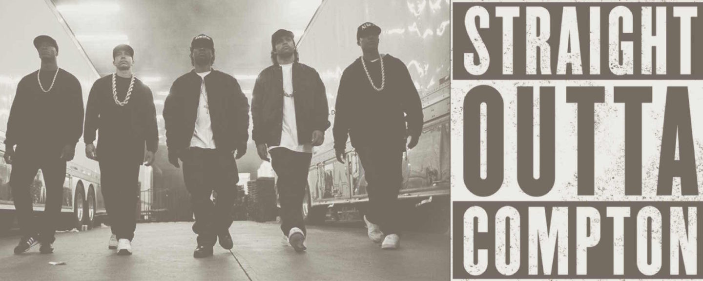 Single Mom Diaries: Thoughts on Fate, Education & Ambition after Watching Straight Outta Compton